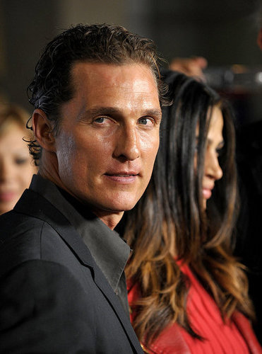 Matthew McConaughey — Do, Dump, or Marry?