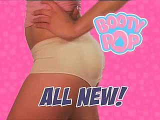 Booty Pop! — Hilarious or Horrifying?