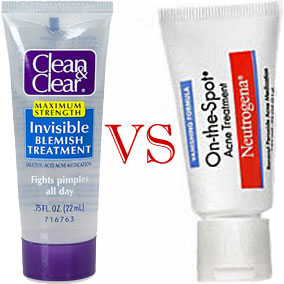 Benzoyl Peroxide or Salicylic Acid: Which Is Better For Acne