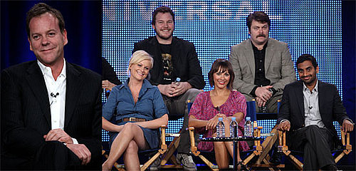 TCA Tidbits: Parks and Recreation Bring the Funny, Maybe More 24 on the Way