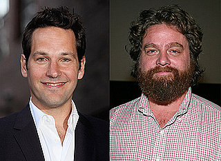 Paul Rudd and Zach Galifianakis Sign On For Comedy Will Written by Demetri Martin 2010-01-13 11:00:59
