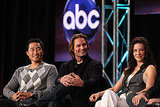Photos of TCA Day 4