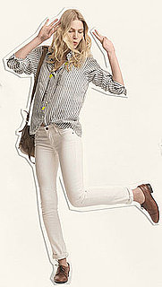 Photos of 2010 Spring Madewell Look Book