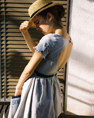 Look Book Love: Urban Outfitters, Early Spring '10