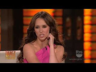 Jennifer Love Hewitt Loves Her Vagina, Sparkly