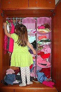 Tips for Organizing Your Children's Toys and Clothes