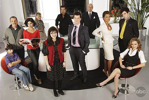 Fall TV Preview: Ugly Betty