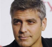 Sugar Bits - George Clooney got sick