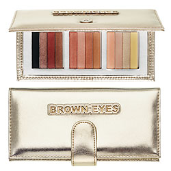 Fabulous Fall Eye Shadow Palettes