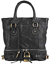 Today's Bag Obsession - Chloe Large Leather Tote