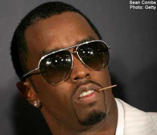 Sugar Bits - Sean Combs Doesn't Even Know Which Name To Use Anymore