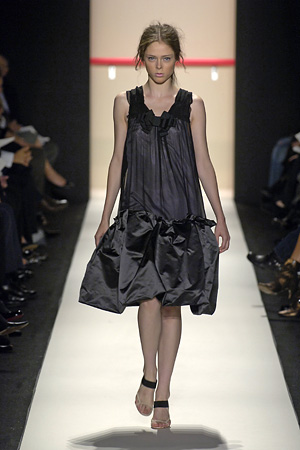 NY Fashion Week: Vera Wang
