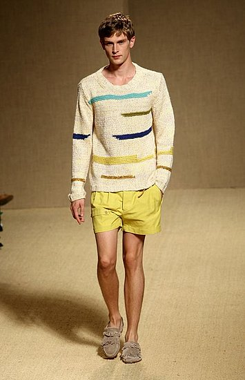 Weekend Ease At Missoni