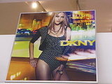 In The Showroom: DKNY Spring 2010 Swimwear