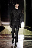 Paris: Masatomo Men's Fall 2009