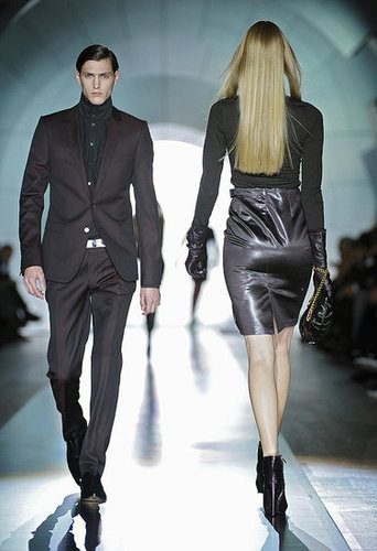 Berlin Fashion Week: Joop! Fall 2009