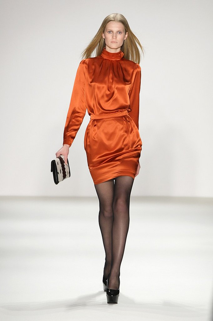 Berlin Fashion Week: Sisi Wasabi Fall 2009