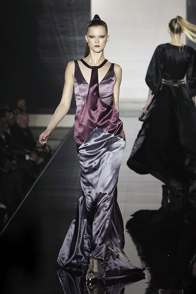 Berlin Fashion Week: Michalsky Fall 2009