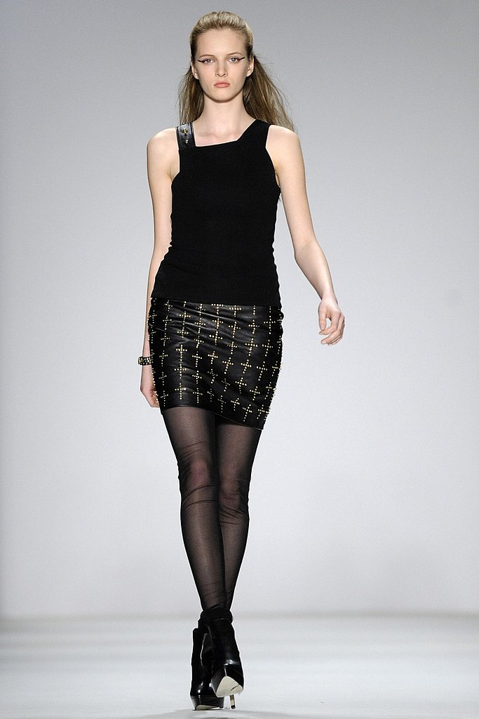Berlin Fashion Week: Felder Felder Fall 2009