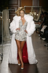 The Blonds Fall 208 Fashion Show As Seen During New York Fashion Week