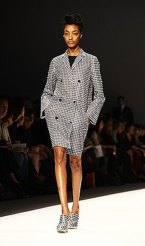 MaxMara's Coat Dress For Spring 2009