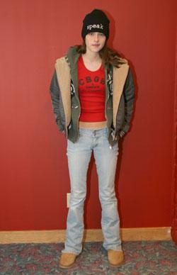 Style Evolution:Kristen Stewart
