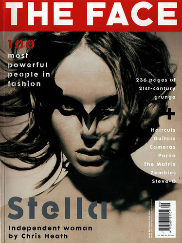 Sept. 2002: Stella McCartney
