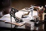 Jimmy Choo Pairing Up with H&M for 2009 Holiday Season