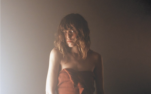 Stills From Vanessa Bruno's Short Film with Lou Doillon