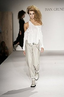 Copenhagen Fashion Week: Ivan Grundahl Fall 2009