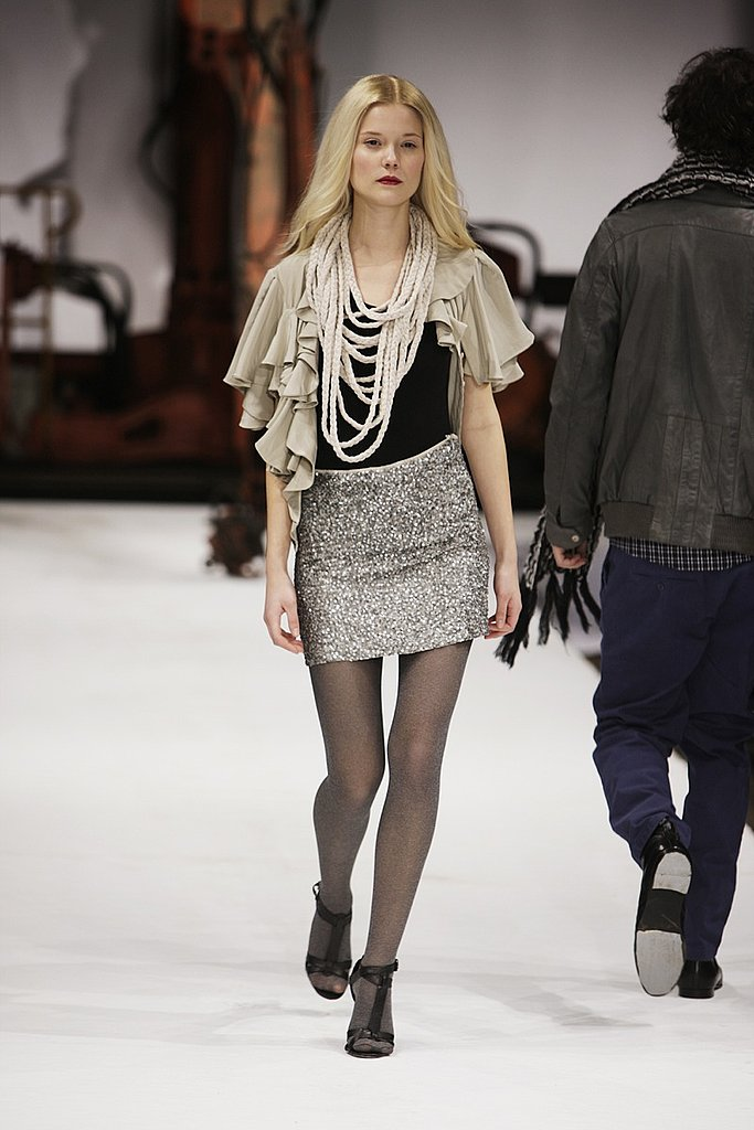 Copenhagen Fashion Week: CPH Vision Fall 2009