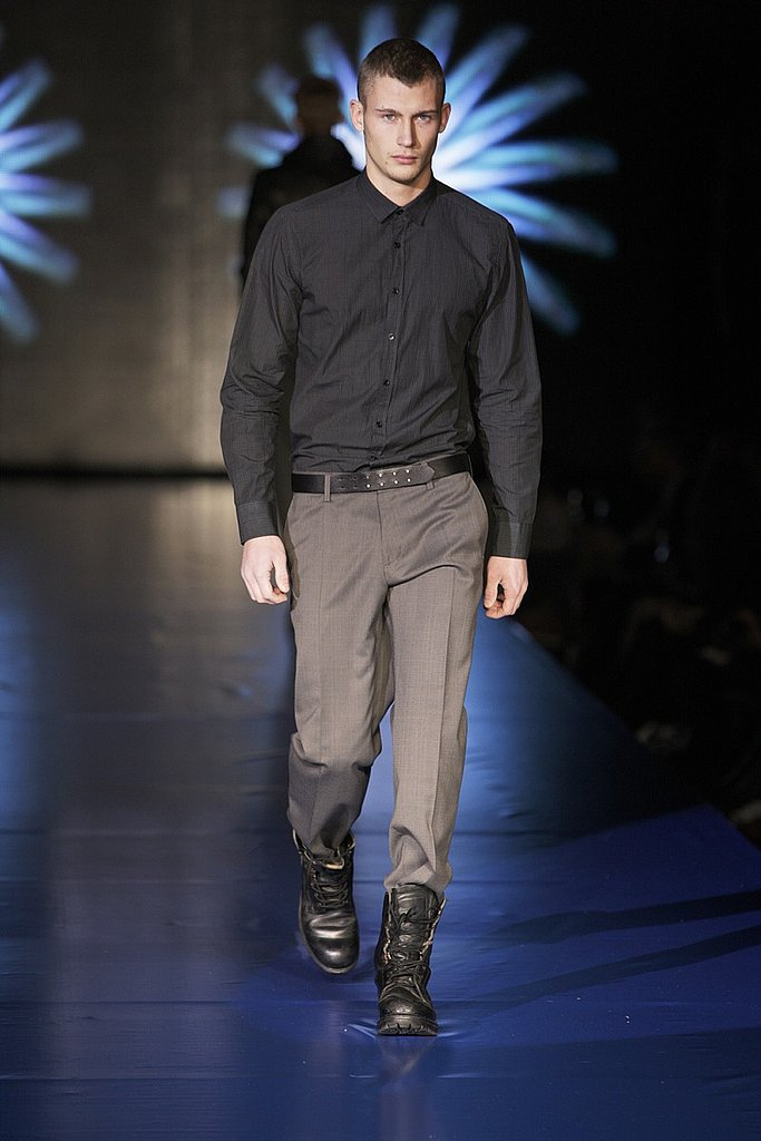 Copenhagen Fashion Week: Bruuns Bazaar Fall 2009