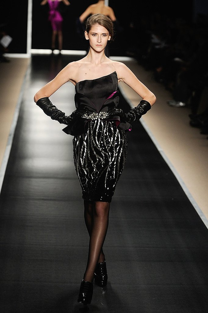New York Fashion Week: Edition By Georges Chakra Fall 2009