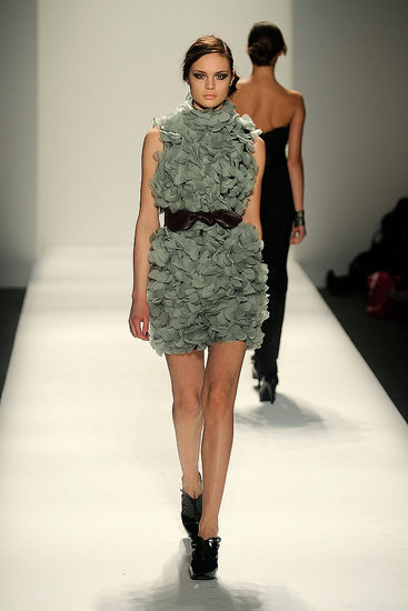 New York Fashion Week: Andy & Debb Fall 2009