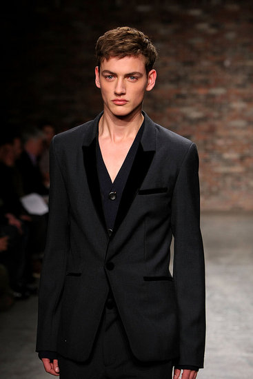 New York Fashion Week: Richard Chai Men's Fall 2009