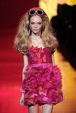 New York Fashion Week: Barbie Fashion Show