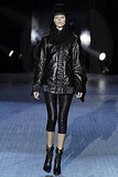 New York Fashion Week: Alexander Wang Fall 2009