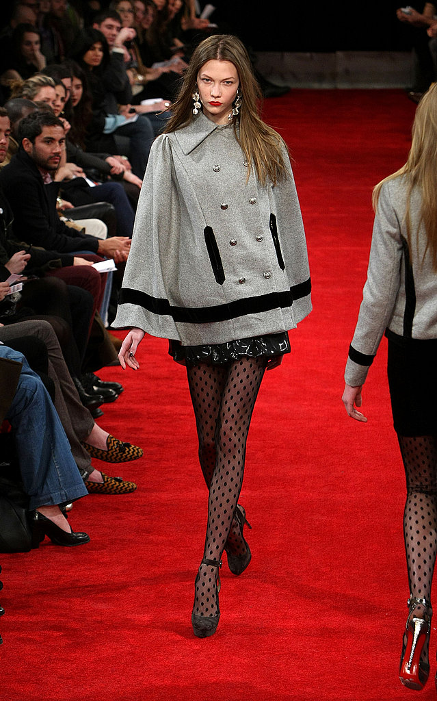 New York Fashion Week: Ruffian Fall 2009