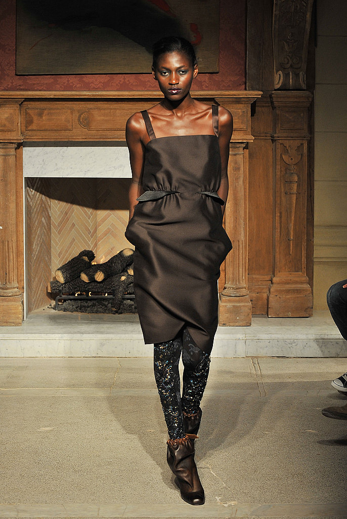 New York Fashion Week: Cynthia Rowley Fall 2009