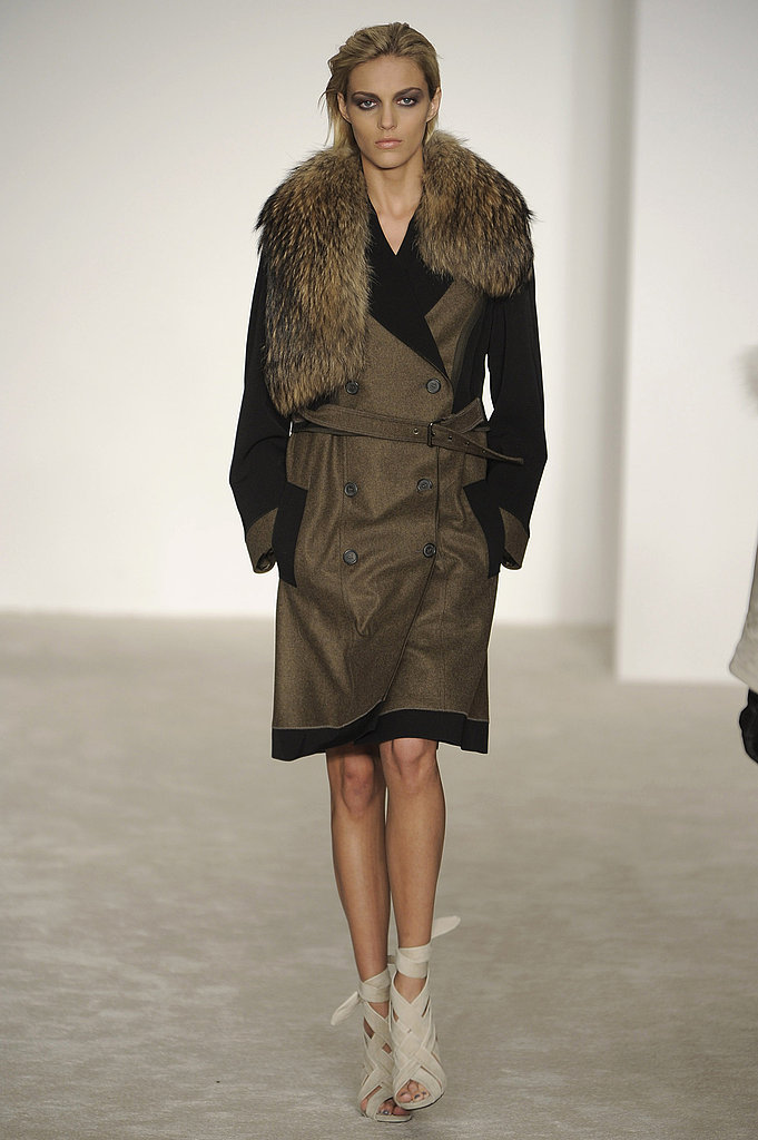 New York Fashion Week: Derek Lam Fall 2009