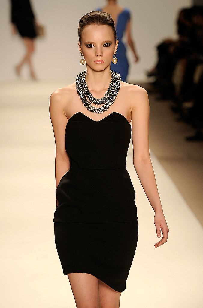 New York Fashion Week: Brian Reyes Fall 2009