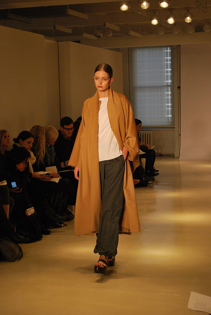 New York Fashion Week: Matthew Ames Fall 2009