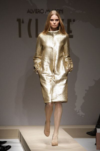 Milan Fashion Week: 1 Classe Fall 2009