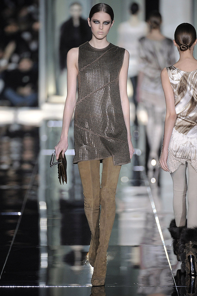 Milan Fashion Week: Roberto Cavalli Fall 2009