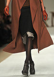 Milan Fashion Week: Max Mara Fall 2009