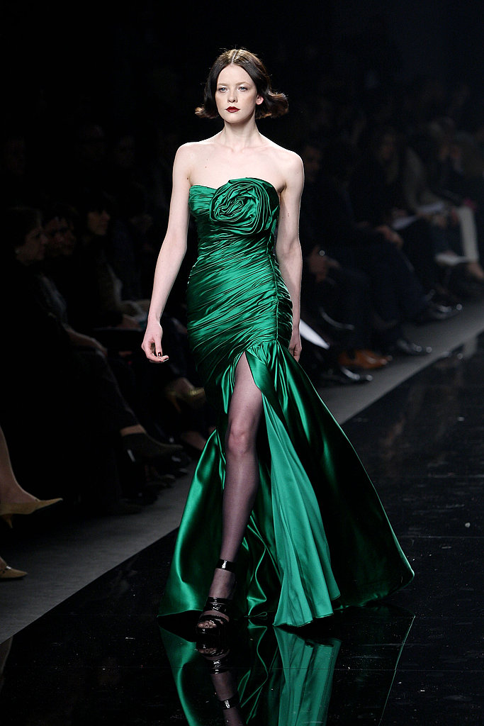 Milan Fashion Week: Zuhair Murad Fall 2009