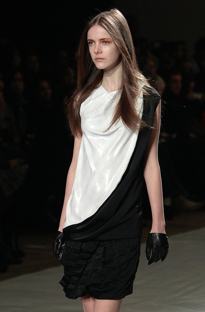 Paris Fashion Week: Sharon Wauchob Fall 2009