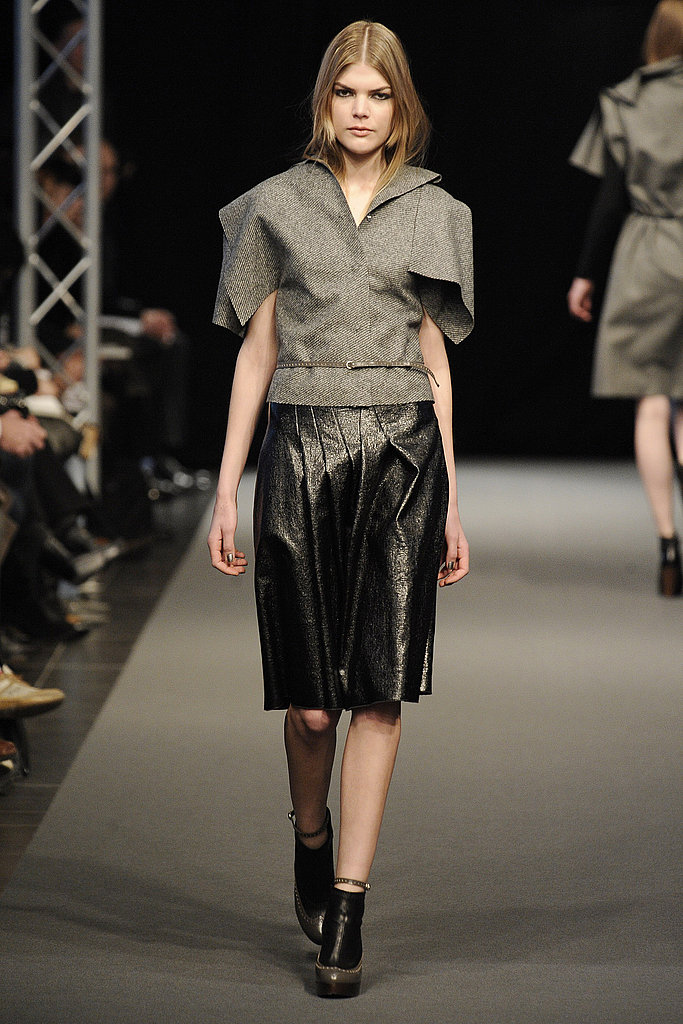 Paris Fashion Week: Lutz Fall 2009