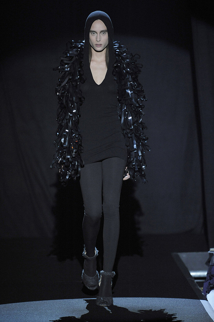 Paris Fashion Week: Maison Martin Margiela Fall 2009