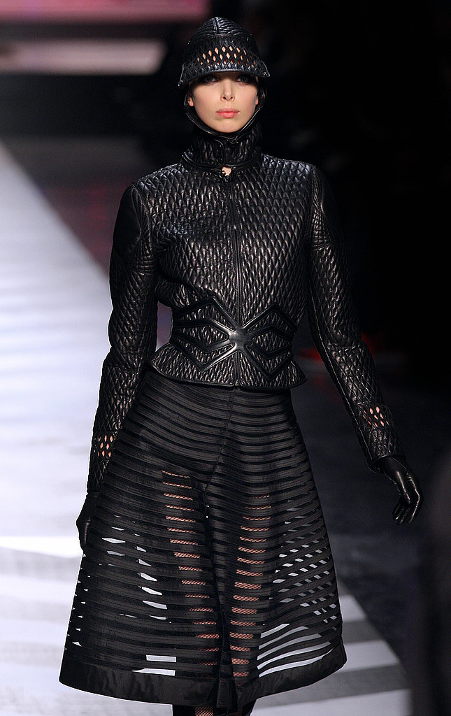 Paris Fashion Week: Jean Paul Gaultier Fall 2009